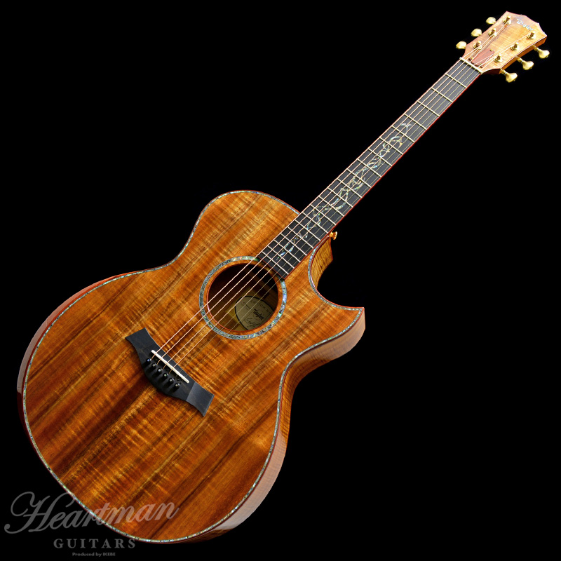 TAYLOR Custom GAFce All Koa
