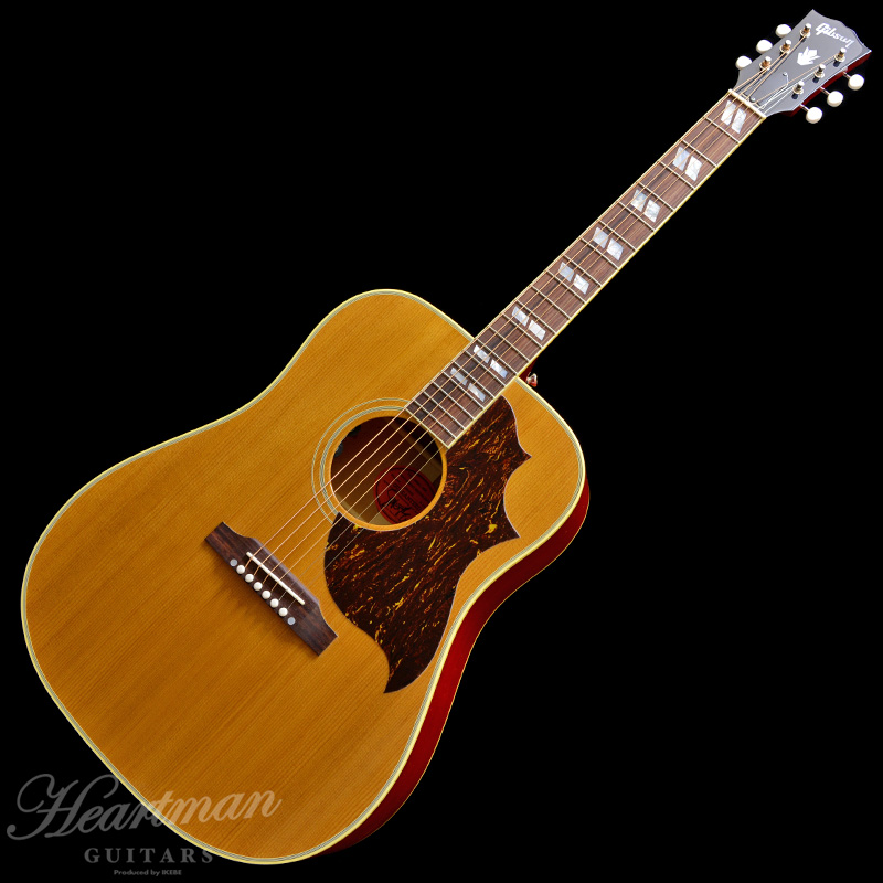 Gibson Sheryl Crow Country Western Supreme (Antique Cherry)